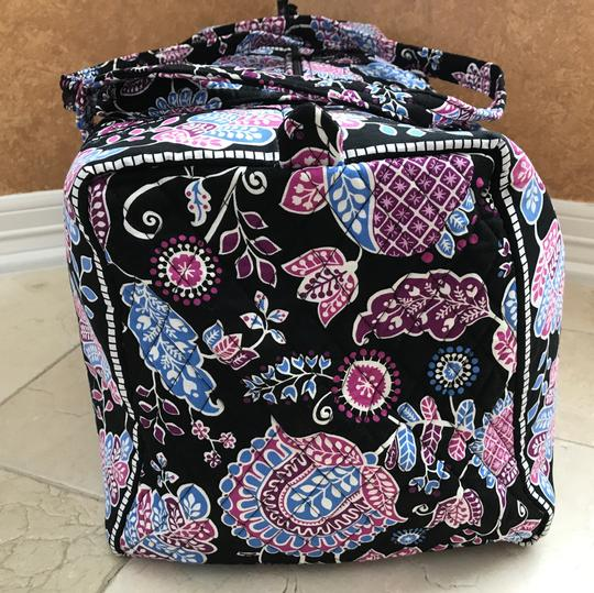 Vera Bradley alpine floral Travel Bag