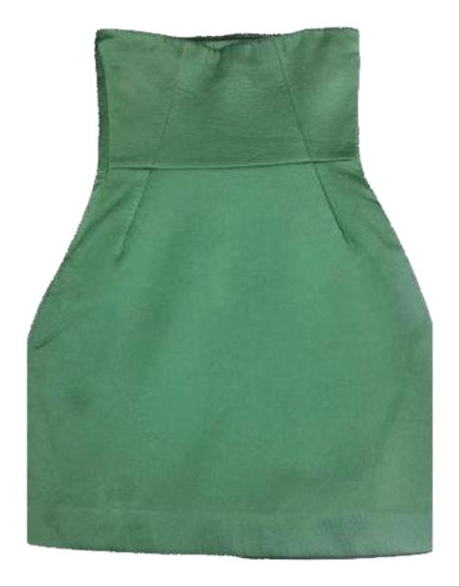 Preload https://img-static.tradesy.com/item/24499260/kate-spade-green-women-s-strapless-sku-000041-formal-dress-size-2-xs-0-1-650-650.jpg