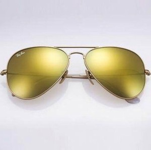 Ray-Ban Ray-Ban Large Metal Aviator 3026 112/93 62mm