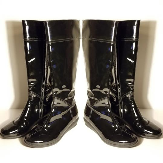 Preload https://img-static.tradesy.com/item/24499411/cole-haan-black-air-tali-tall-waterproof-tall-patent-leather-rain-bootsbooties-size-us-85-regular-m-0-0-540-540.jpg