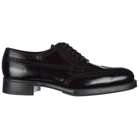 Preload https://img-static.tradesy.com/item/24499435/prada-women-s-classic-leather-lace-up-laced-formal-derby-black-flats-size-us-11-regular-m-b-0-0-540-540.jpg
