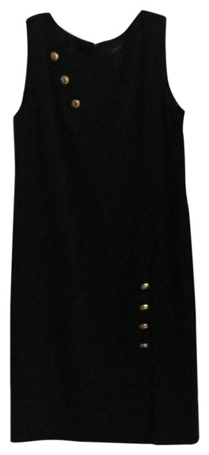 Preload https://img-static.tradesy.com/item/24499487/tahari-black-with-gold-buttons-charles-2220m109-mid-length-workoffice-dress-size-14-l-0-1-650-650.jpg