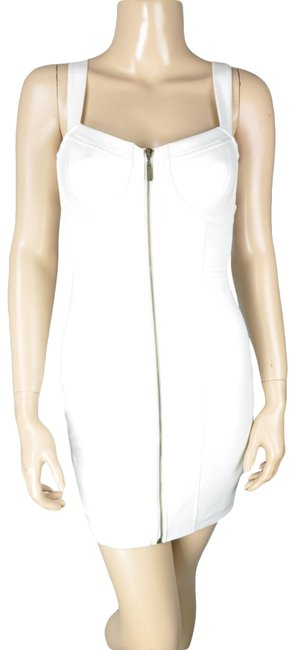 Preload https://img-static.tradesy.com/item/24499556/ark-and-co-white-strappy-zipper-bodycon-short-cocktail-dress-size-2-xs-0-1-650-650.jpg