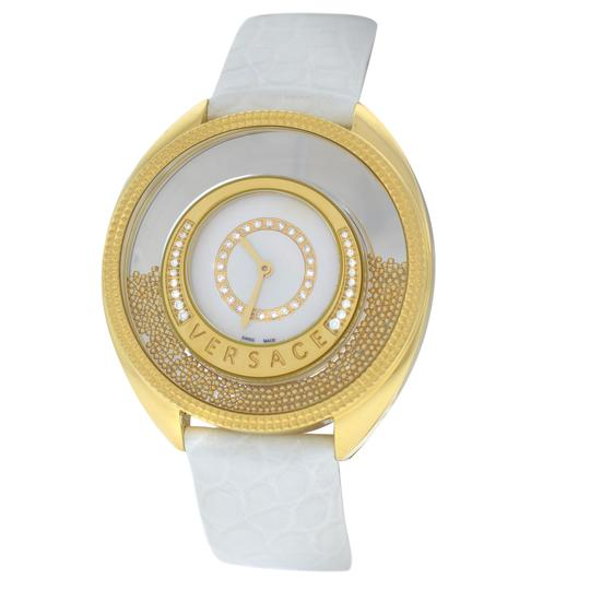 Versace New Versace Destiny Spirit 86Q71SD498 S001 Floating Spheres 38MM