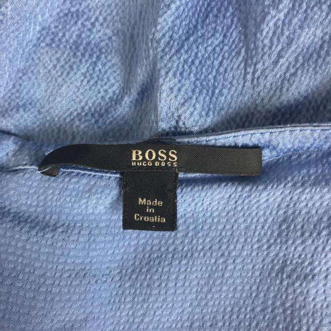 Boss by Hugo Boss Top Blue