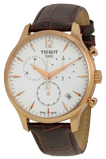 Preload https://img-static.tradesy.com/item/24499737/gucci-white-brown-tradition-classic-chronograph-rose-gold-plated-men-s-watch-0-1-540-540.jpg