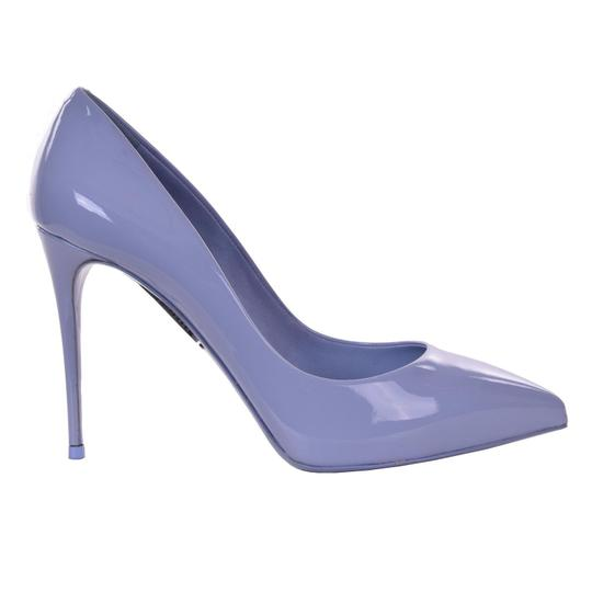 Preload https://img-static.tradesy.com/item/24499748/dolce-and-gabbana-dolce-and-gabbana-patent-leather-kate-blue-pumps-size-us-9-regular-m-b-0-0-540-540.jpg