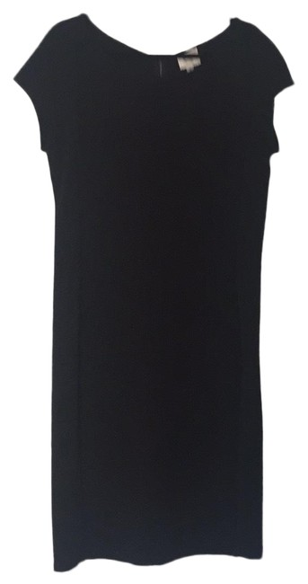 Preload https://img-static.tradesy.com/item/24499763/eci-new-york-black-7180407444-mid-length-short-casual-dress-size-14-l-0-1-650-650.jpg