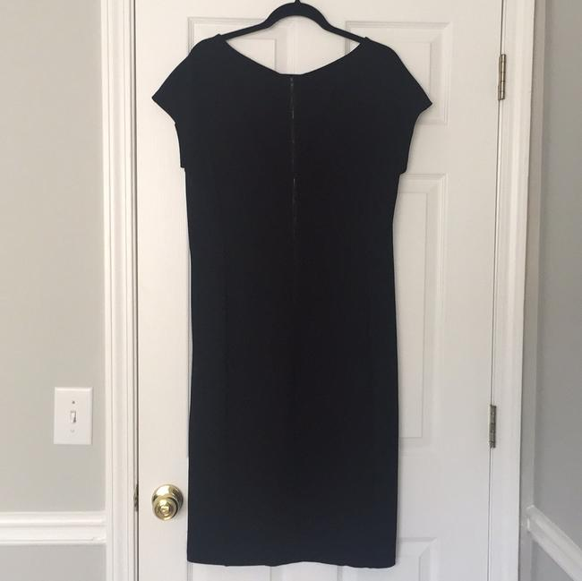ECI New York short dress Black on Tradesy