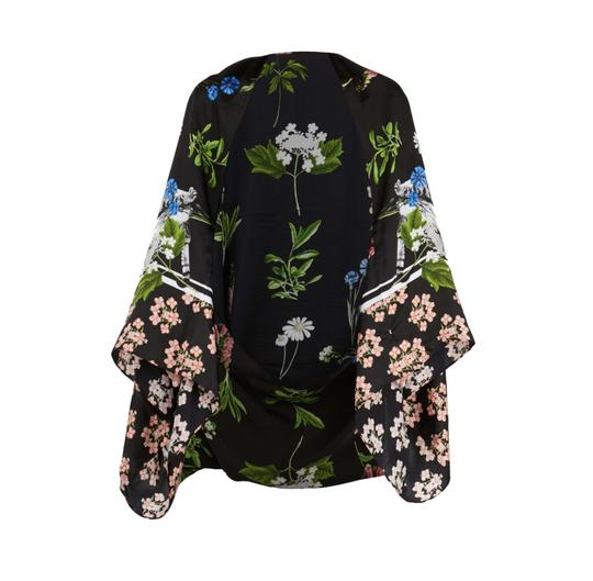 Ted Baker Pure Silk Florence Cape