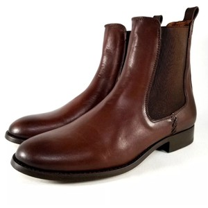 Frye redwood brown Boots