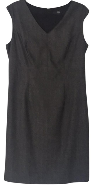 Preload https://img-static.tradesy.com/item/24499914/mossimo-supply-co-gray-17730-mid-length-workoffice-dress-size-14-l-0-1-650-650.jpg