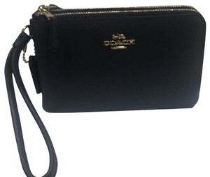 Coach New Wallet New Bags New Fall Fall New Fall New Wallets Wristlet in midnight