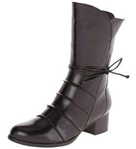 EVERYBODY by BZ MODA Shoes ~ Womens Red Wrapped Leather
