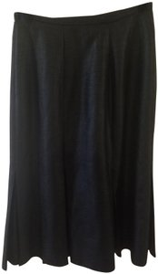 Brighton Women Clothing Pleated Skirt Black