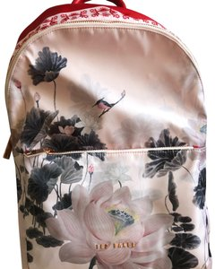 Ted Baker Feminine Active Floral Backpack