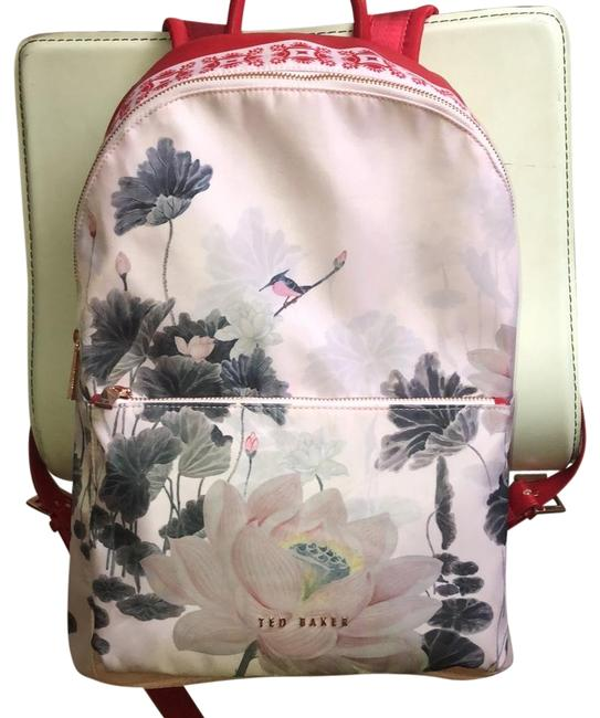 Item - Active Multicolor Nylon Backpack