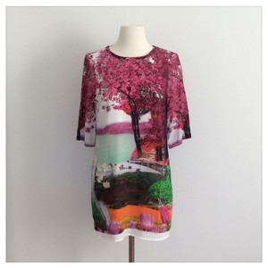 MARY KATRANTZOU Tunic