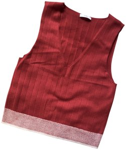 Tome Top Cherry Red