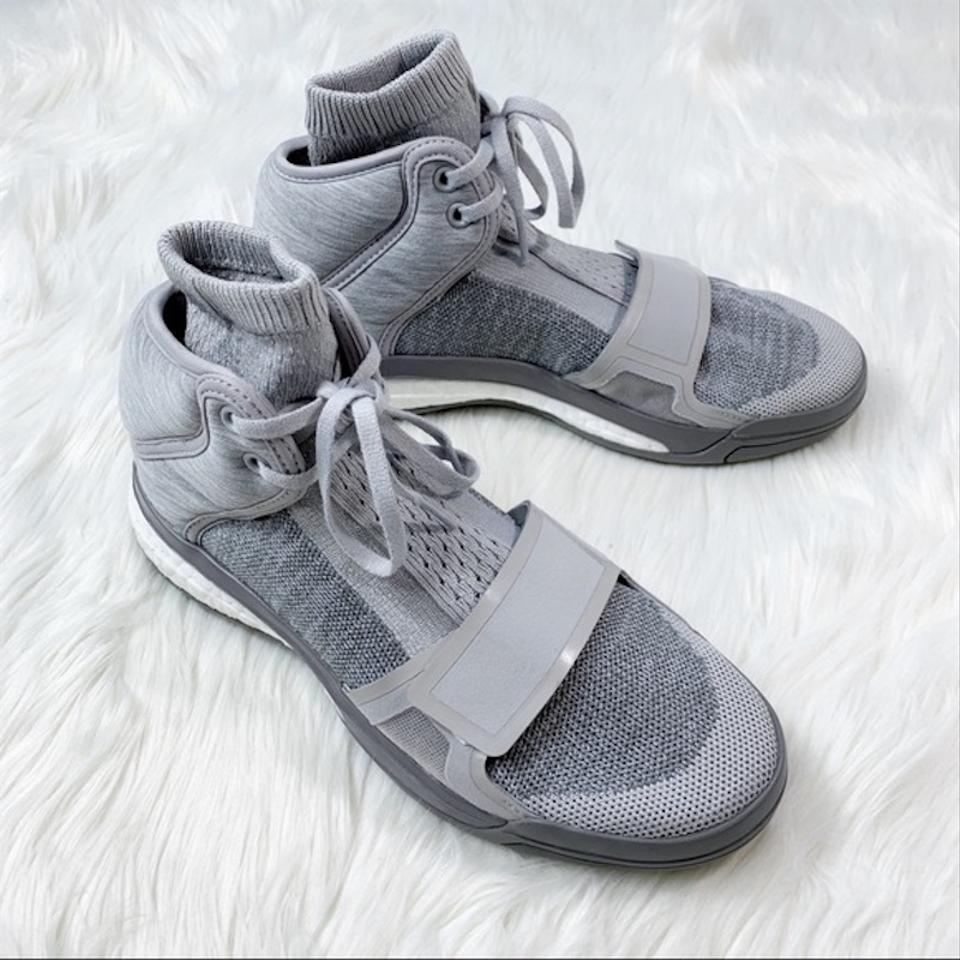 3fcf18322d0 adidas By Stella McCartney Gray Boost Vibe Sneakers Sneakers Size US ...