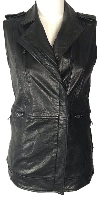 Preload https://img-static.tradesy.com/item/24501151/truth-and-pride-black-studied-women-s-leather-x-small-vest-size-2-xs-0-1-650-650.jpg