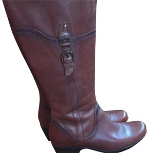 Clarks Brown Boots