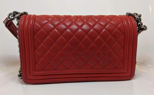 Chanel Rhw Le Boy #tradesytreasures A67086 Shoulder Bag Image 1
