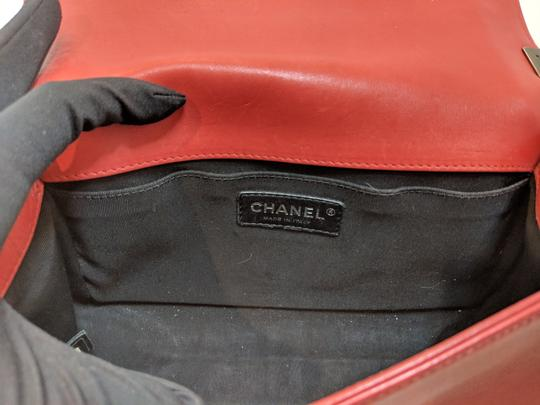 Chanel Rhw Le Boy #tradesytreasures A67086 Shoulder Bag Image 11