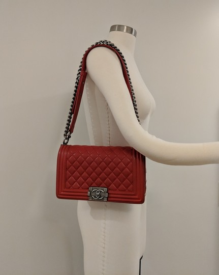 Chanel Rhw Le Boy #tradesytreasures A67086 Shoulder Bag Image 6