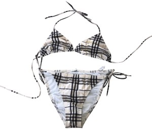0809a9e2ddaef Burberry Bikinis   Swimsuits - Up to 70% off at Tradesy