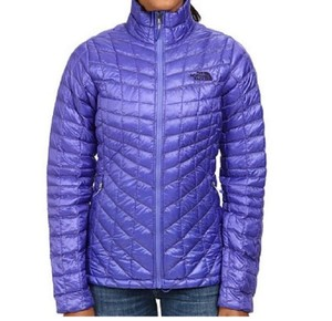 The North Face STARRY PURPLE Jacket