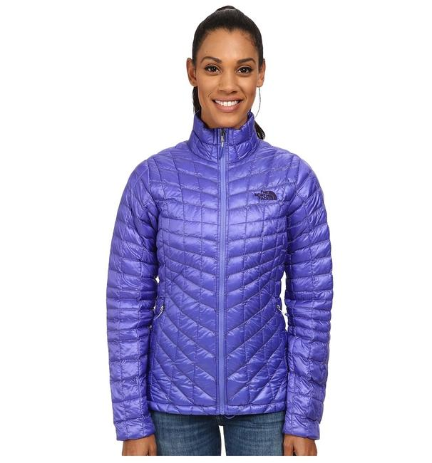 The North Face STARRY PURPLE Jacket Image 2