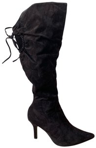 Pierre Dumas Chocolate Brown Boots