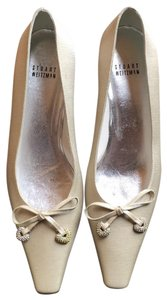 7edfbee0cfe9 Women s Gold Stuart Weitzman Shoes - Up to 90% off at Tradesy