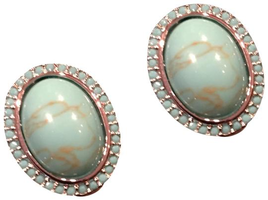 Preload https://img-static.tradesy.com/item/24501852/turquoise-and-silver-earrings-0-1-540-540.jpg
