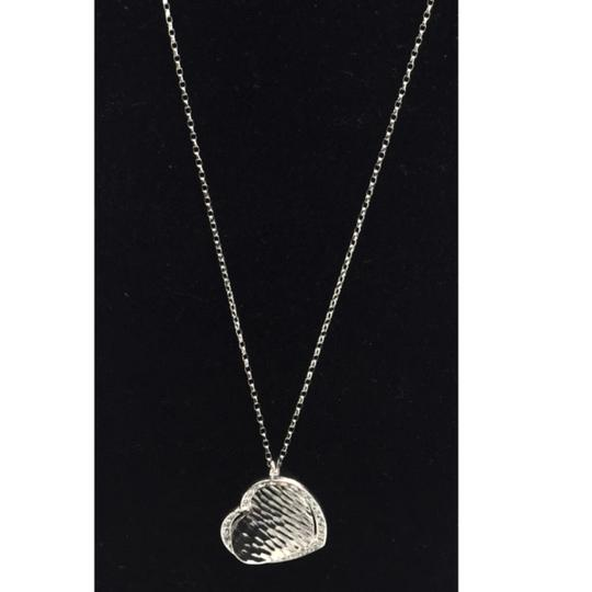 other diamond heart necklace Image 1