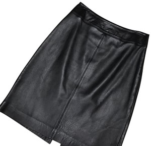 Valerie Stevens Skirt black