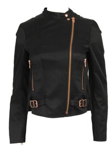 veronique branquinho Motorcycle Jacket