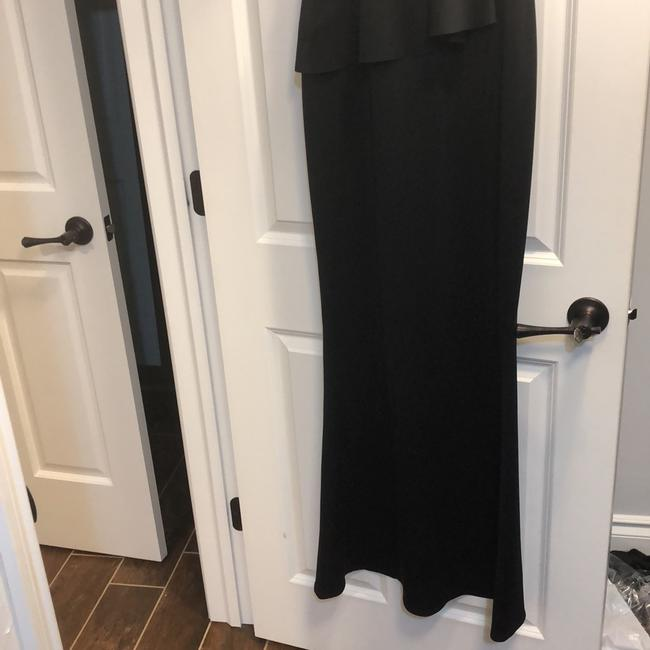 Black Halo Dress Image 3