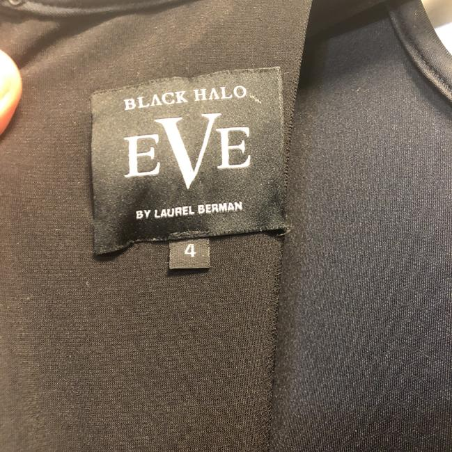 Black Halo Dress Image 7