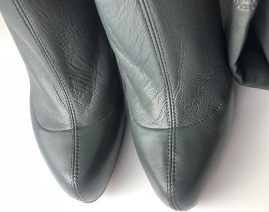 Christian Louboutin gray Boots Image 8