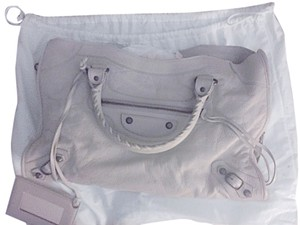 Balenciaga Satchel in Grey