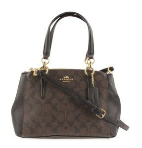 c8b03f07a0be Coach Mini Christie Bags - Up to 70% off at Tradesy