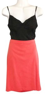The Limited Skirt coral