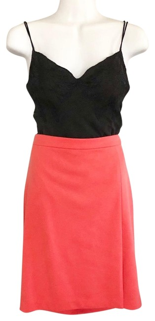 Preload https://img-static.tradesy.com/item/24503257/the-limited-coral-pencil-skirt-size-4-s-27-0-1-650-650.jpg