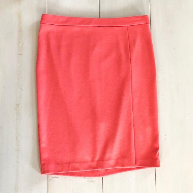 The Limited Skirt coral Image 3
