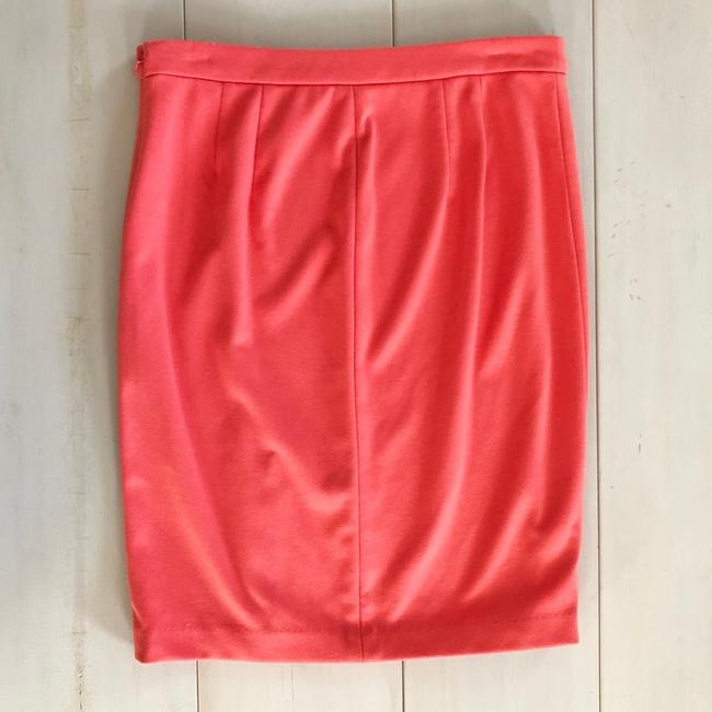 The Limited Skirt coral Image 5