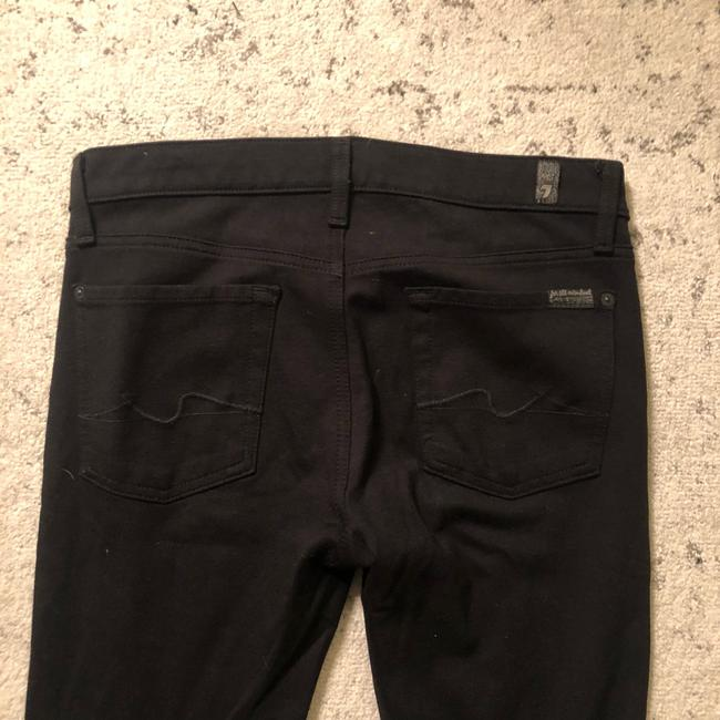 7 For All Mankind Skinny Jeans Image 7