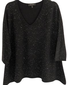 St. John Party Holiday Sparkly Sweater