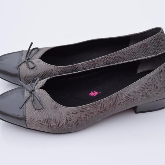 Ros Hommerson gray Flats Image 11